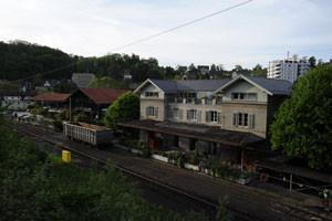 Workshop Location