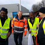Biogas Plant Zurich
